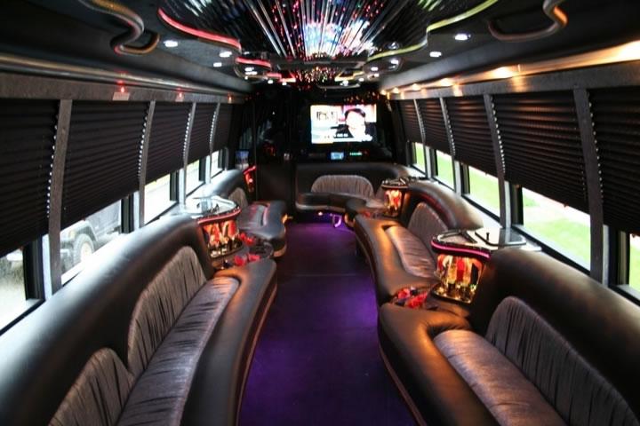 Cleveland limousine