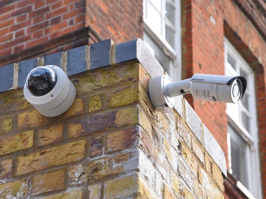 CCTV installers near me